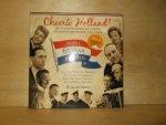 Bert Salden, Ruud van Dulkenraad, Marcel Visser - Cheerio Holland! 30 levensverhalen van de grootste artiesten van toen