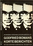 Bomans, Godfried - Bomans; Korte berichten