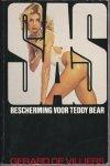 Villiers, Gerard de - Bescherming  voor Teddy Bear (SAS)