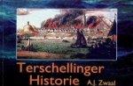 Zwaal, A.J. - Terschellinger Historie