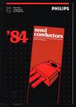 Philips - Philips Semiconductors Catalogue 1984