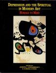 Schildkraut, Joseph J. & Otero, Aurora (ds1245) - Depression and the Spiritual in Modern art, Homage to Miró