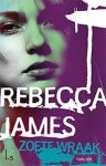 Rebecca James - Zoete wraak - Young Adult