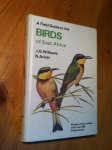 Williams, Arlott - A Field Guide to the Birds of East Africa