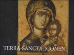 Cornelissen, Frans (red) - Terra sancta iconen.