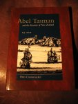 Slot, B.J. - Abel Tasman and the discovery of New Zealand.