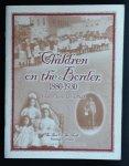 Yolanda Chávez Leyva - Children on the border, 1880-1930 (Pass of the North Heritage Corridor)