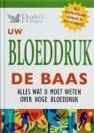 Reader'S Digest Nederland - Uw bloeddruk de baas