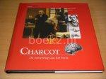 Jean-Claude Dupont - Charcot De verovering van het brein