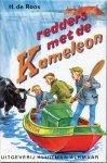 H. de Roos - • •deel 3 Redders met de Kameleon