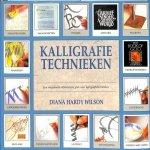 Wilson, D. Hardy - Kalligrafie technieken / druk 1