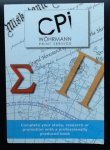 CPi WÖHRMANN Print Service - CPi WÖHRMANN Print Service    Complete your study, research or promotion with a professionally produced book