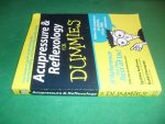 Andrews, Synthia en Bobbi Dempsey - Acupressure and Reflexology for Dummies
