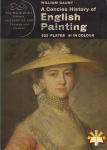 William Guant - A concise history of English Painting