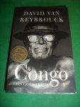 Reybrouck, David Van - Congo   Een geschiedenis