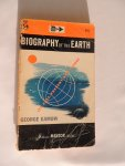 Gamow, George - Biography of the earth / Its past, present, and future