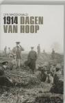 MacDonald, Lyn - 1914 - DAGEN VAN HOOP