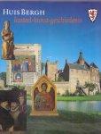 Kutsch Lojenga, A. (ds1256) - Huis Bergh , kasteel-kunst-geschiedenis