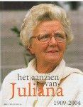 Bree, Han van - Het aanzien van Juliana 1909 - 2004