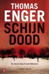 Thomas Enger - Schijndood