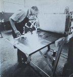 Mechanicus, Philip (fotografie) Stoepman, Frits (vormgeving) - Grafiekmap