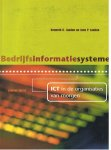 Laudon, Kenneth C. en Jane P. - Bedrijfsinformatie-systemen - ICT in de organisaties van morgen