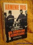 Carzou, Jean-Marie. - genocide exemplaire. Armenie 1915.
