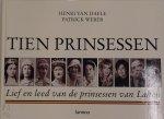 H. van Daele - Tien prinsessen