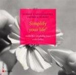 Werner Tiki Küstenmacher & Lothar J. Seiwert & Guido Vennix & Eveline Deul & Textcase - Simplify your life