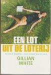 White Gillian - Een lot uit de loterij