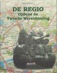 W.H. de Vries - De regio tijdens de Tweede Wereldoorlog - Stellingwerf