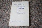 Lovely George A.B. - Beknopt onderricht onvervulde profetieën