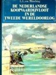 Munching, L.L. von - De Nederlandse Koopvaardijvloot in de Tweede Wereldoorlog