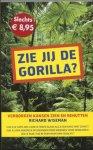 R. Wiseman - Zie jij de gorilla ?