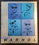 Rosenblum, Robert / Buchloh, Benjamin H.D. / Warhol, Andy - Andy Warhol Rétrospective [Centre Georges Pompidou]