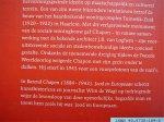 WAGT, WIM DE - BAREND CHAPON 1884-1943 / Jood en Europeaan