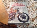 Saladin, A. - Harley Davidson / druk 1