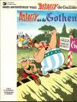 Goscinny Rene (tekst) en Albert Uderzo (tekeningen) - Asterix en de Gotheneen .. Het is een avontuur van Asterix de Gallier,