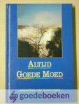 Mauritz (red.), J.H. - Altijd goede moed --- Gesprekken over levensvragen