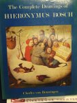 Beuningen, Charles van - The Complete Drawings of Hieronymus Bosch