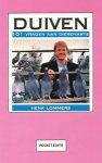 Lommers, Henk - Duiven. 101 vragen aan dierenarts Henk Lommers