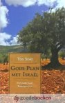 Stier, Ton - Gods plan met Israel *nieuw* laatste exemplaar! --- Een studie naar Romeinen 9-11