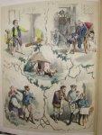 Gustav Nieritz - Trouw tot in den dood. Geschiedkundig verhaal uit het begin der achttiende eeuw