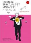 auteur onbekend - Business Spiritualiteit Magazine Nyenrode / 3 2008