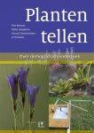 Bremer, Piet Jongejans, Eelke, Oostermeijer, Gerard, Willems, Jo - Planten tellen - ecologie & natuurbeheer / over demografisch onderzoek