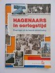 Waal, Rein de e.a. - DEN HAAG - Hagenaars in oorlogstijd