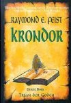 Raymond E. Feist - Krondor Derde boek - Traan der goden