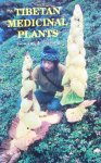 Tsarong, Tsewang J. - Tibetan medicinal plants