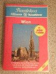 - Baedekers Wien, Allianz Travel   Mit Reisekarte