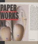 Staal, Koos - Paperworks nl. Newspaper design, an inside view.